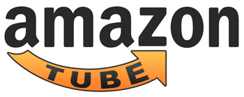 Amazon Tube Logo