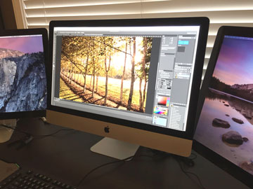 Review: Apple iMac with Retina 5K Display
