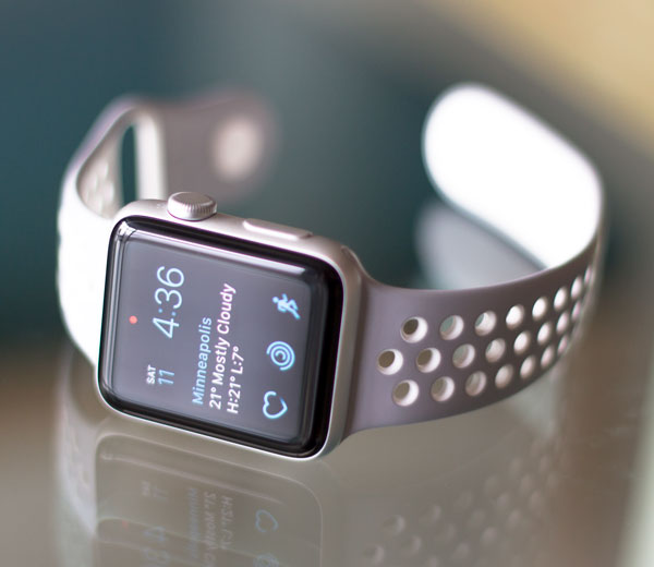 Apple Watch Nike+ Review