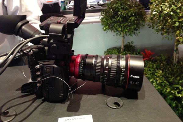 Canon Cameras 2013