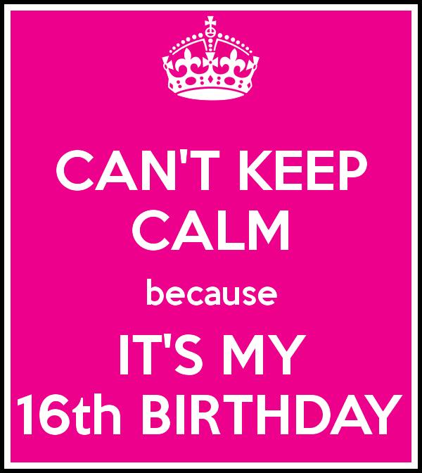 Happy 16th Birthday PC.net