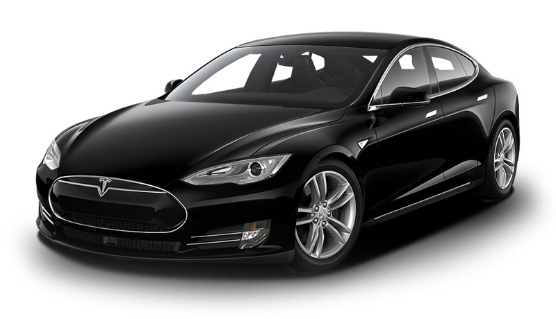 Why I Didn't Buy A Tesla Model S